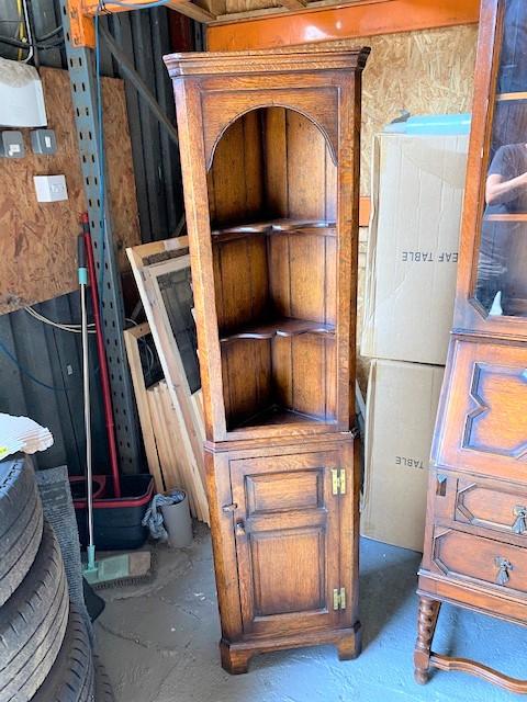 Corner Cabinet/20100411037