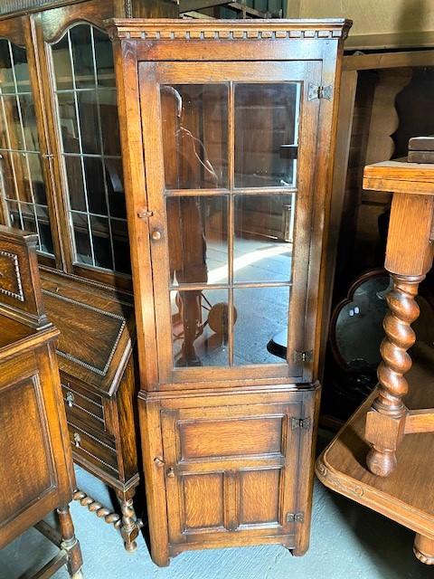 Corner Cabinet/20100411040