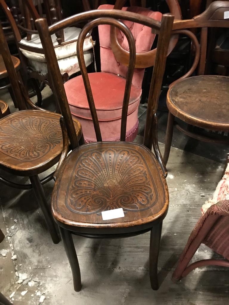 Bentwood Chair/21020301061