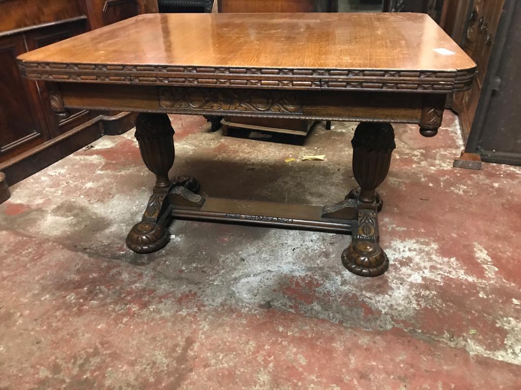 Drawleaf Table/21020302062