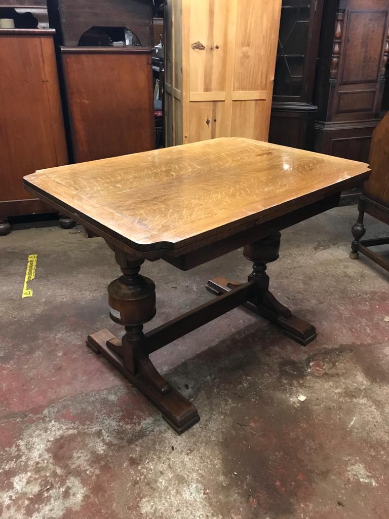 Drawleaf Table/21020302063