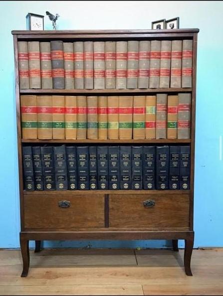Bookcase/21020304070