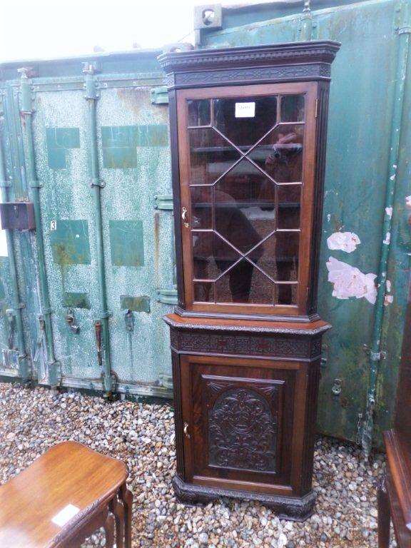 Corner Cabinet/21030111059