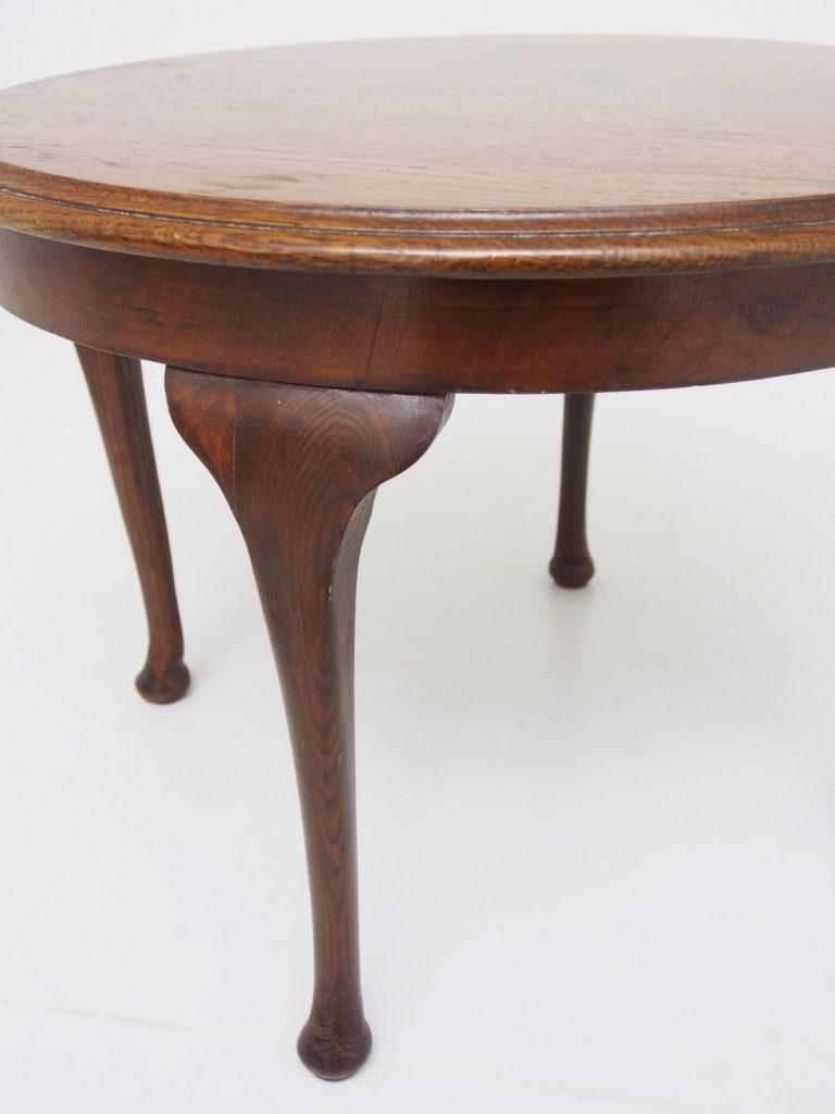 アンティーク家具 イギリスアンティーク家具 コーヒーテーブル ローテーブル ソファテーブル オークテーブル