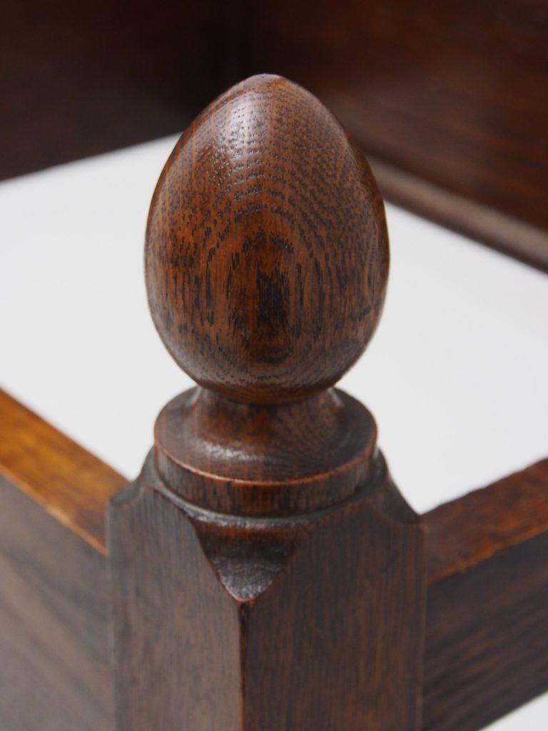 アンティーク家具 イギリスアンティーク家具 ホールスタンド 玄関家具 ハットスタンド 傘立て