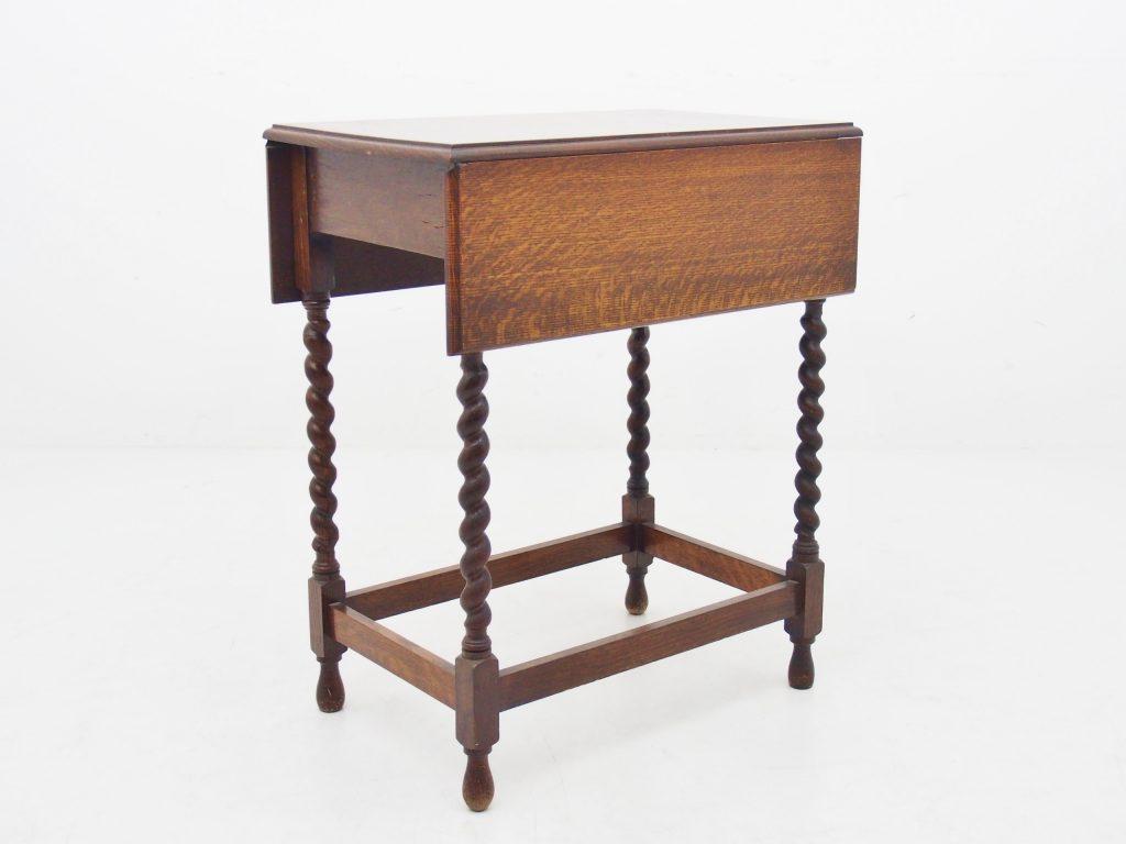 ドロップリーフ オケージョナルテーブル / 18010306034