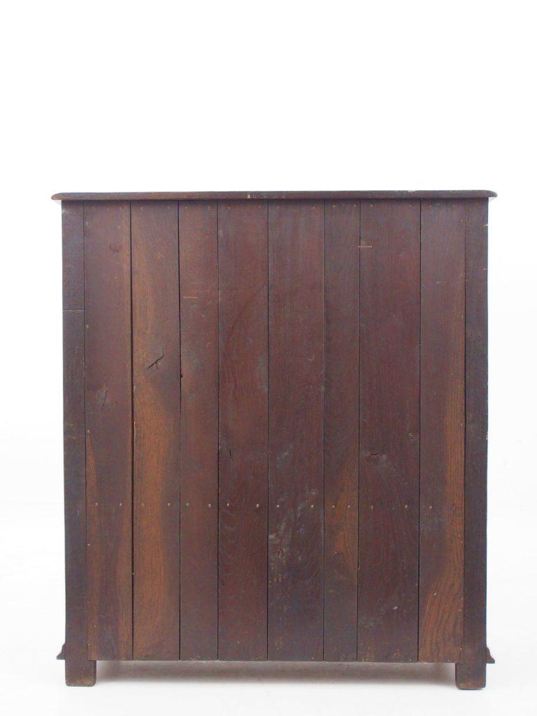 アンティーク家具 ブックケース ブックシェルフ オープンブックシェルフ 収納 イギリスアンティーク