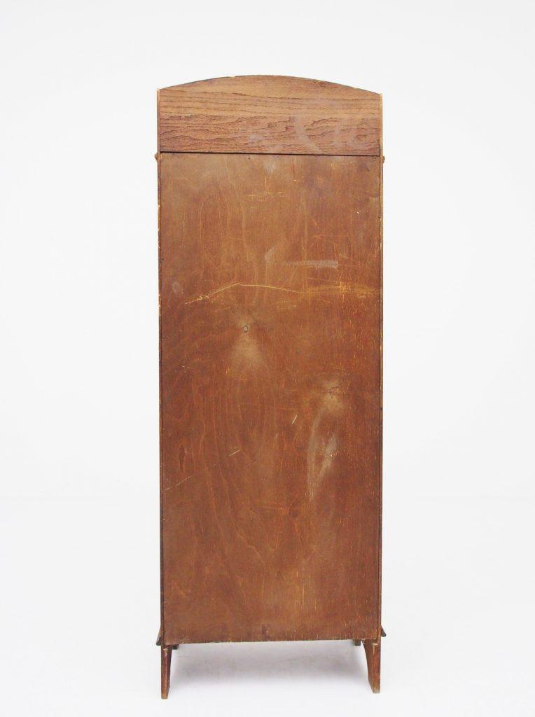 アンティーク家具 イギリスアンティーク ブックシェルフ ブックケース 本棚 ディスプレイ