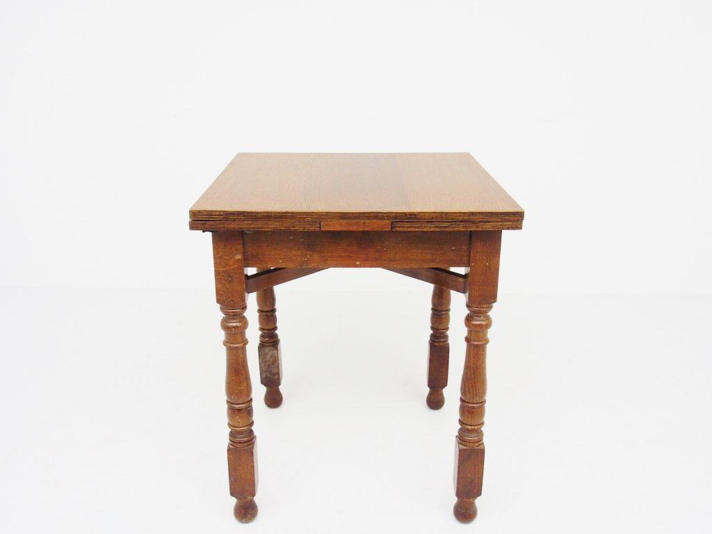 スモール ドローリーフテーブル / 18050202036