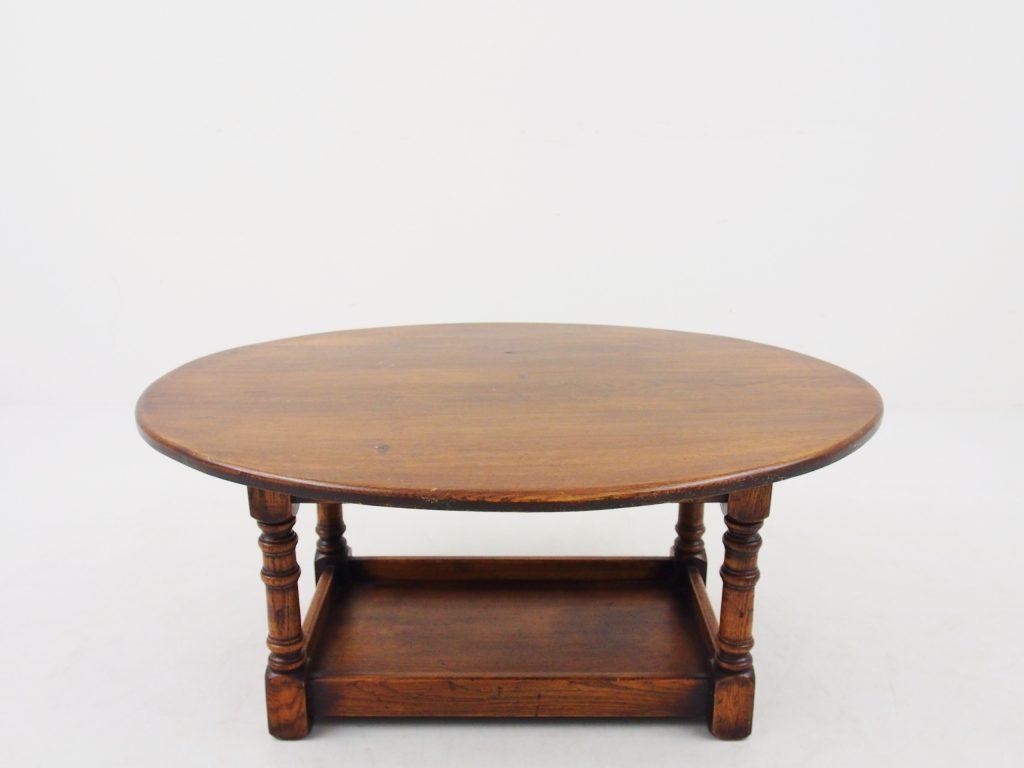 ティッチマーシュ社 コーヒーテーブル / 19010306058