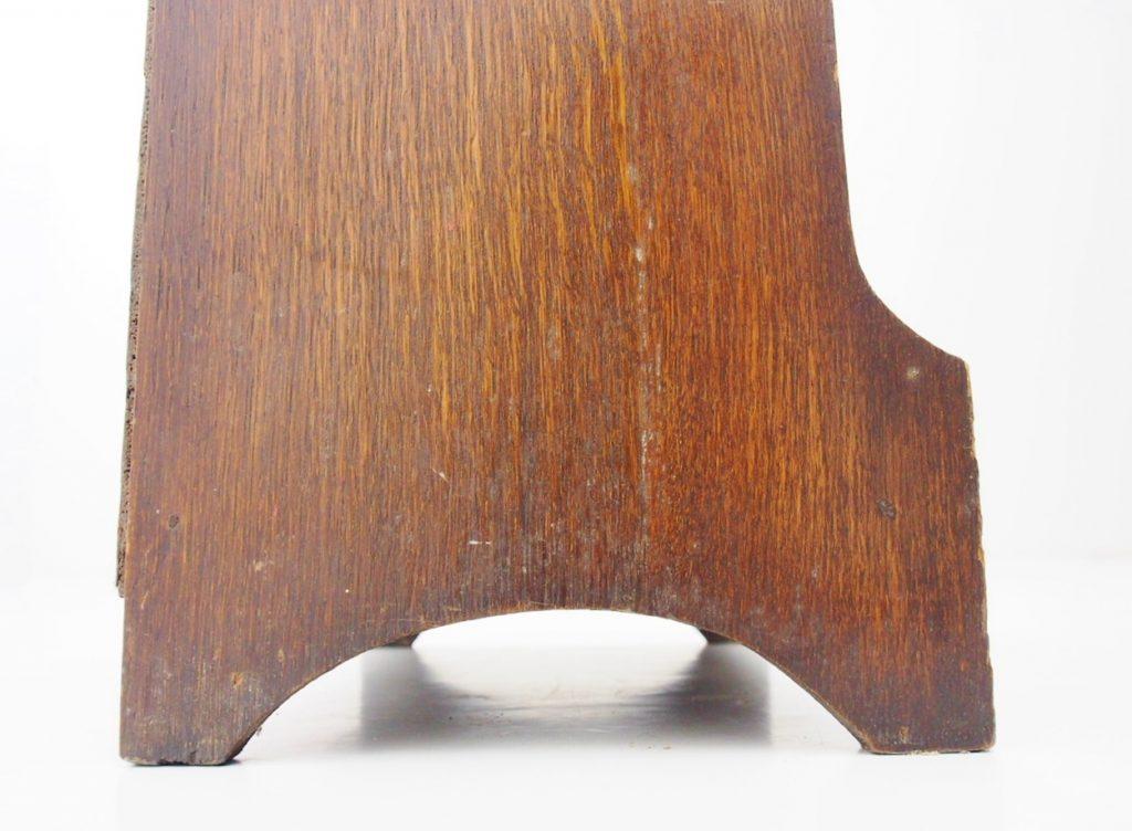 アンティーク家具 イギリスアンティーク 本棚 オープンブックシェルフ オープンブックケース 本棚 店舗什器