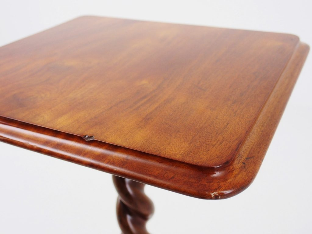 アンティーク家具 イギリスアンティーク ワインテーブル ランプテーブル サイドテーブル フラワースタンド ミニテーブル
