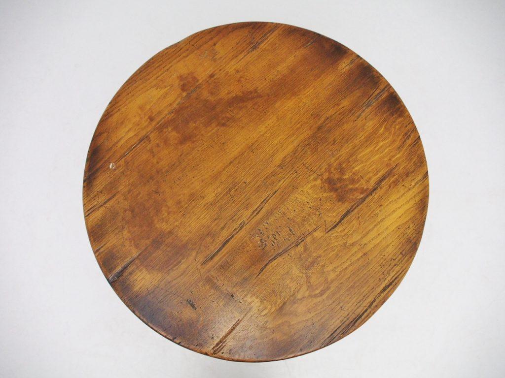 アンティーク家具 イギリスアンティーク サイドテーブル ランプテーブル コーヒーテーブル ローテーブル 花台