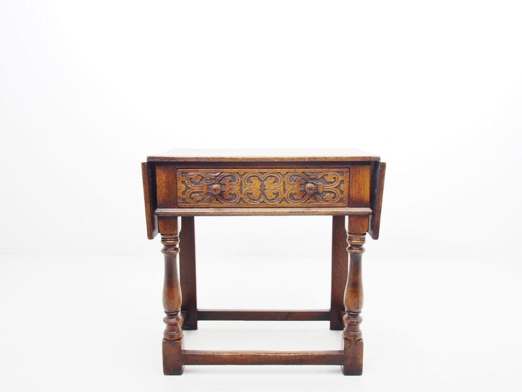 オーク ホールテーブル / 19050306052