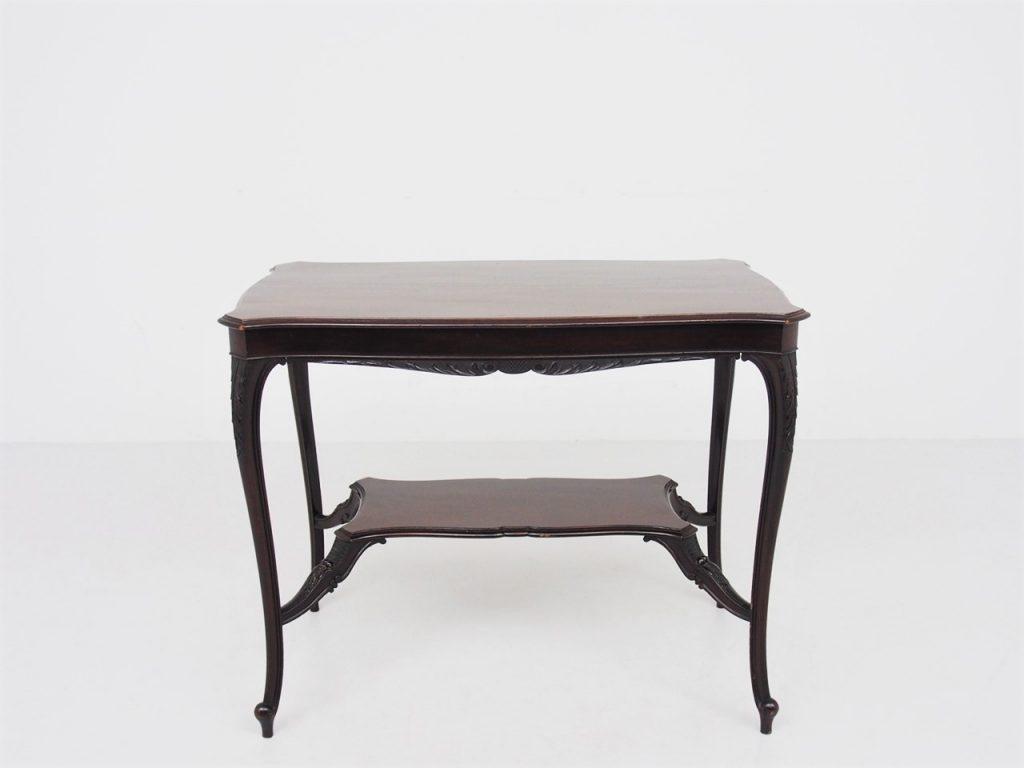 ウィンドウテーブル / 19010302009