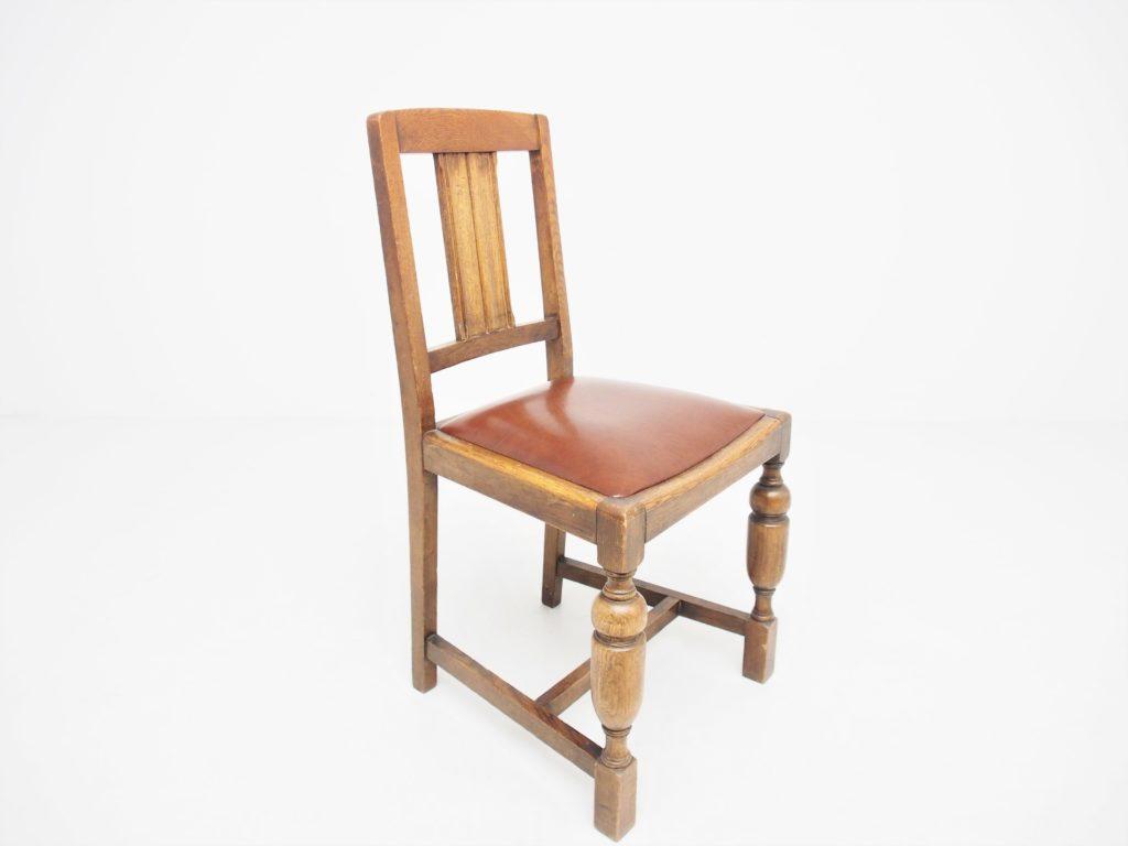 アンティーク家具 イギリスアンティーク ダイニングチェア チェアセット イス 椅子