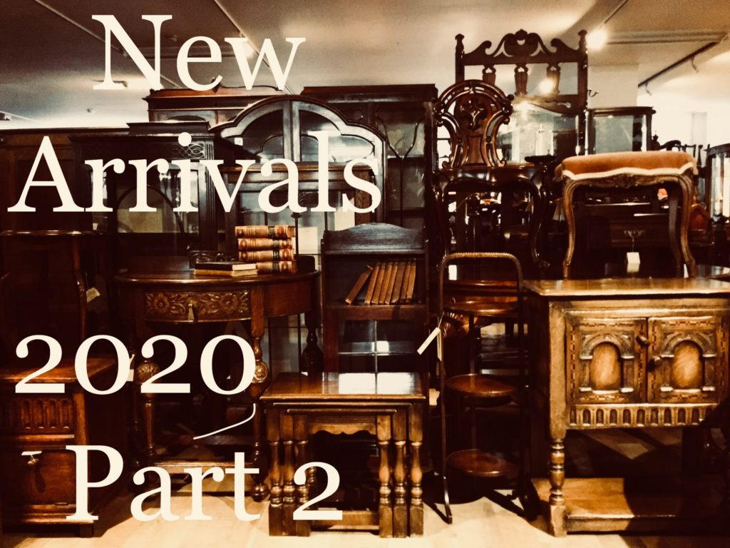 New Arrivals!  2020-Part2