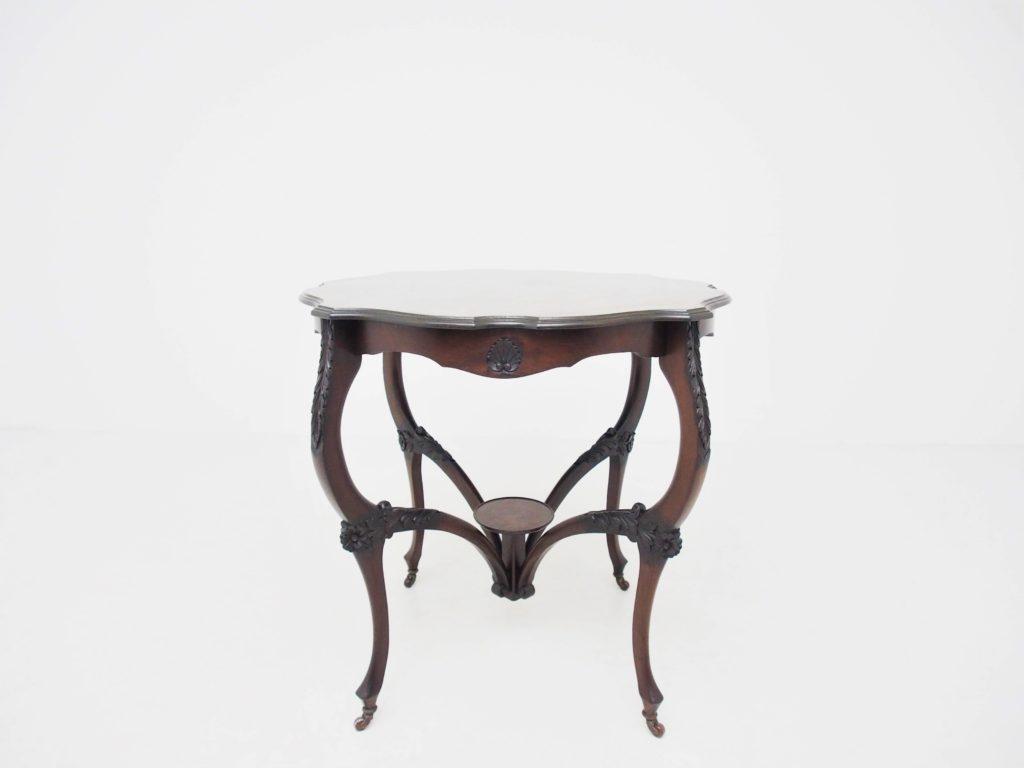 ウィンドウテーブル / 20061202020