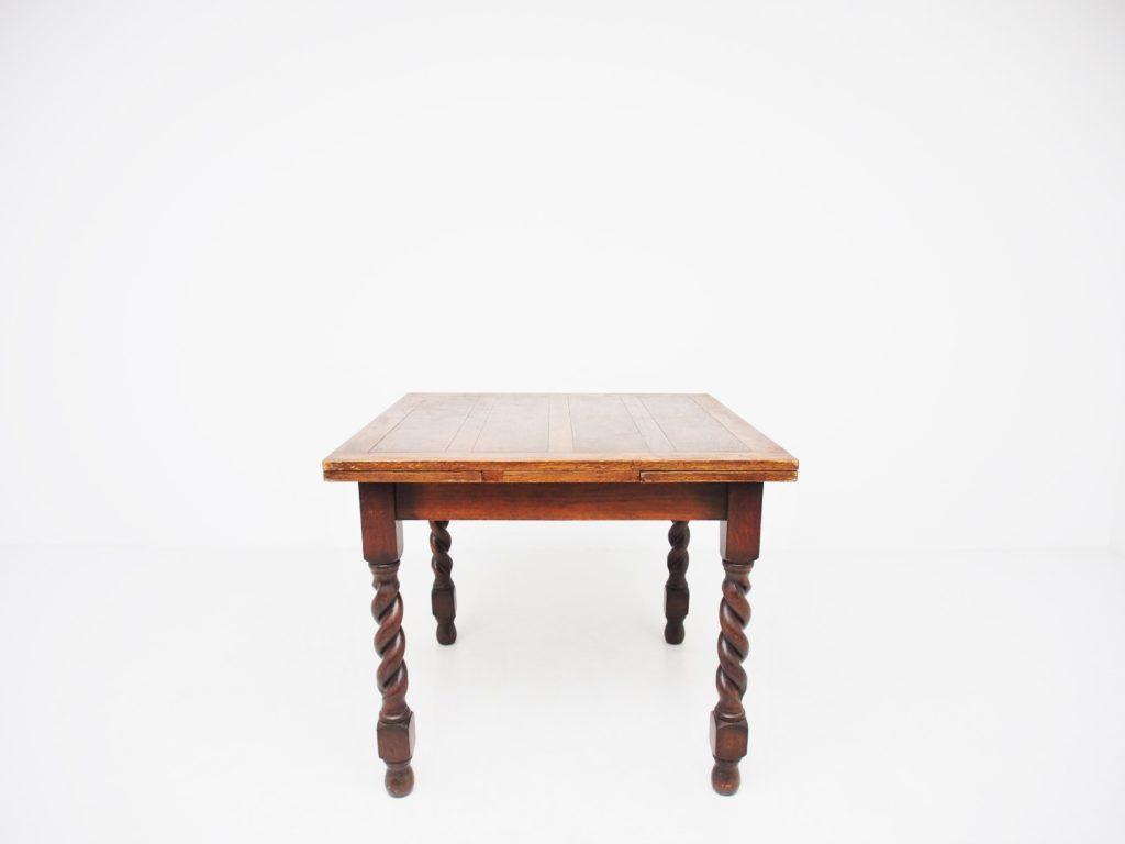 ドローリーフテーブル/19120402023