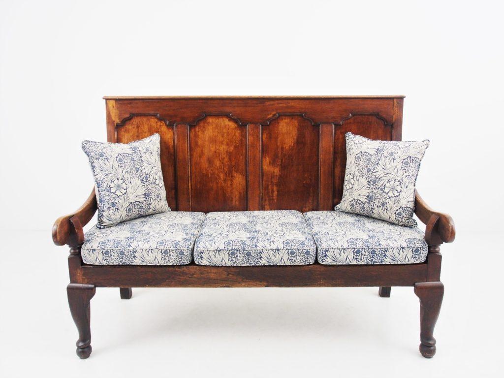 ホールベンチ・セティ(Fabric by WilliamMorris) / 20060301072