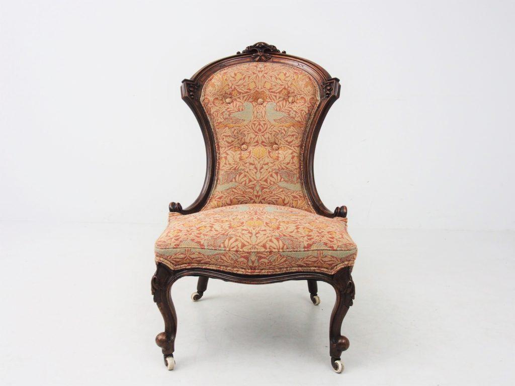 ナーシングチェア(Fabirc by William Morris)/18050101002