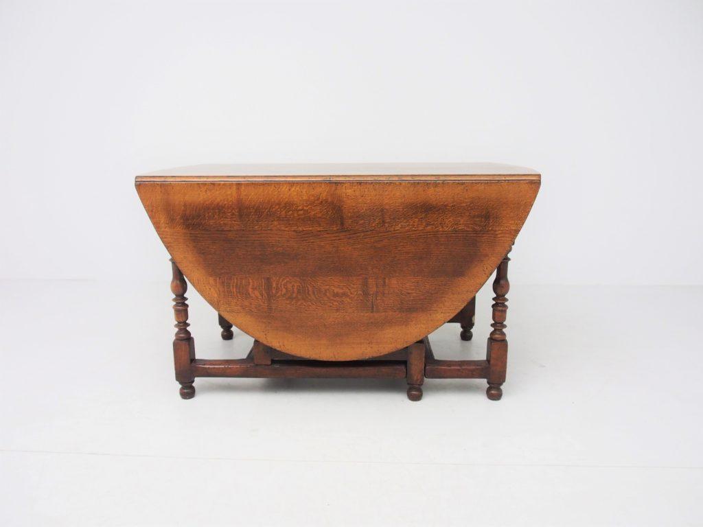 ゲートレッグテーブル by ティッチマーシュ&グッドウィン/21020302001