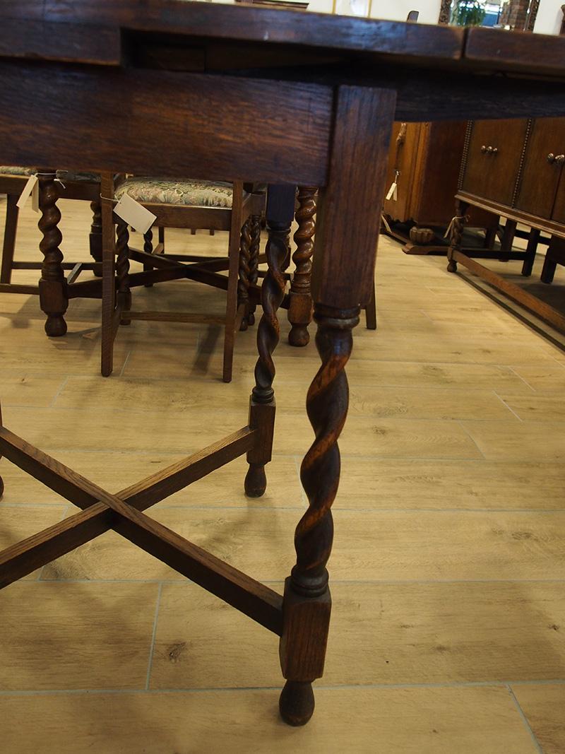 スモールドロウリーフテーブル アンティークテーブル アンティークファニチャー アンティーク家具 アンティークショップ アンティークストア TWIN ANTIQUES ツインアンティークス イギリスアンティーク家具 英国アンティーク家具