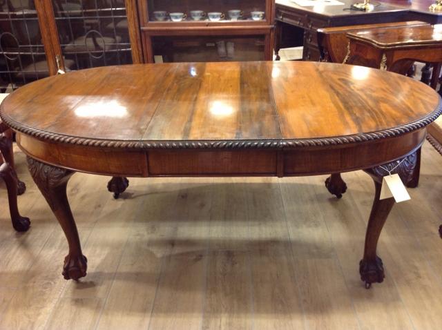 チッペンデールウインドアウトテーブル/14100102009