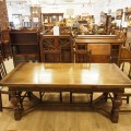 ドロウリーフテーブル/15040102056