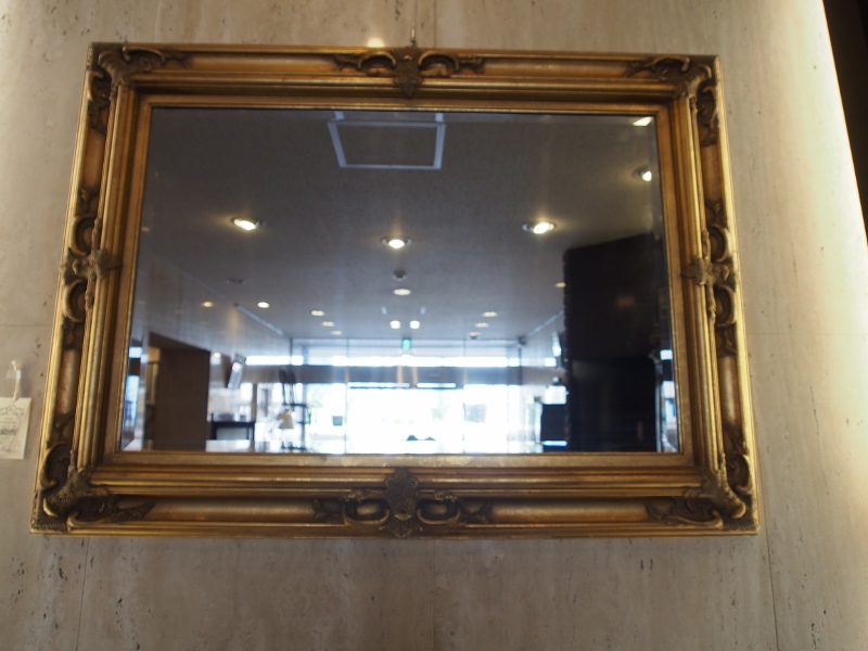 アンティークミラー ギルドミラー アンティークファニチャー アンティーク家具 アンティークショップ アンティークストア アンティーク大阪 TWIN ANTIQUES ツインアンティークス イギリスアンティーク家具