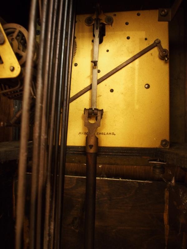アンティーク家具 グランドファーザー時計 アンティーク時計 アンティーク大阪 アンティーク柱時計 ツインアンティークス TWIN ANTIQUES イギリスアンティーク家具 英国アンティーク家具 英国アンティーク家具
