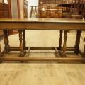 イプスウィッチオークネストテーブル/15120406059