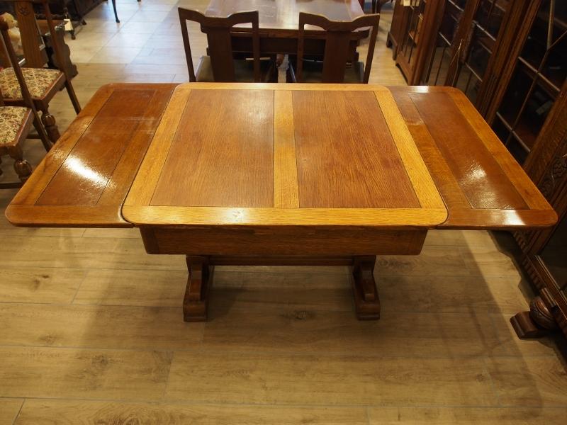 ドローリーフテーブル/15040102021