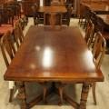 ラージドロウリーフテーブル/14030102071