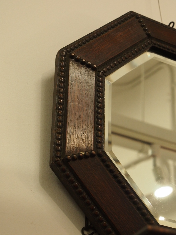 ミラー ウォールミラー アンティークミラー ヴィンテージミラー 壁掛け鏡 鏡 インテリア家具 ヨーロッパ家具 西欧家具 イギリス家具 英国家具 UK家具 輸入家具 関西 大阪 北摂 箕面