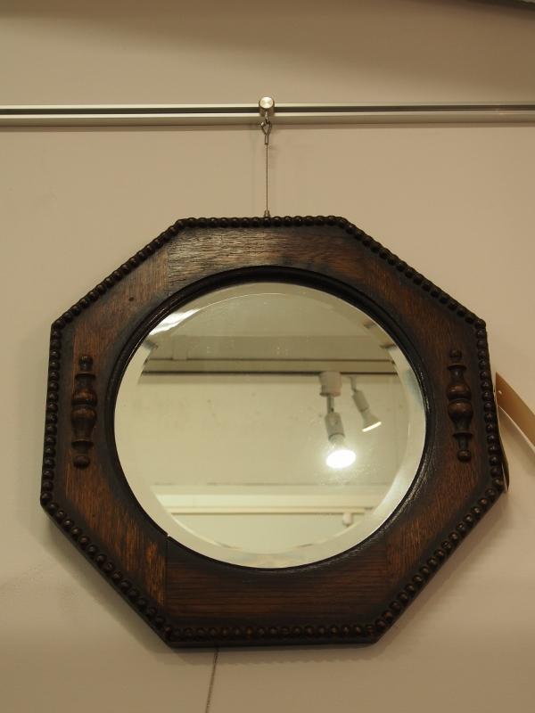 ミラー ウォールミラー アンティークミラー ヴィンテージミラー 鏡 壁掛け鏡 インテリア家具 アンティーク家具 ヨーロッパ家具 イギリス家具 西欧家具 英国家具 UK家具 輸入家具 関西 大阪 北摂 箕面