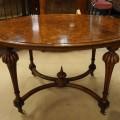 オーバルセンターテーブル/16050102020
