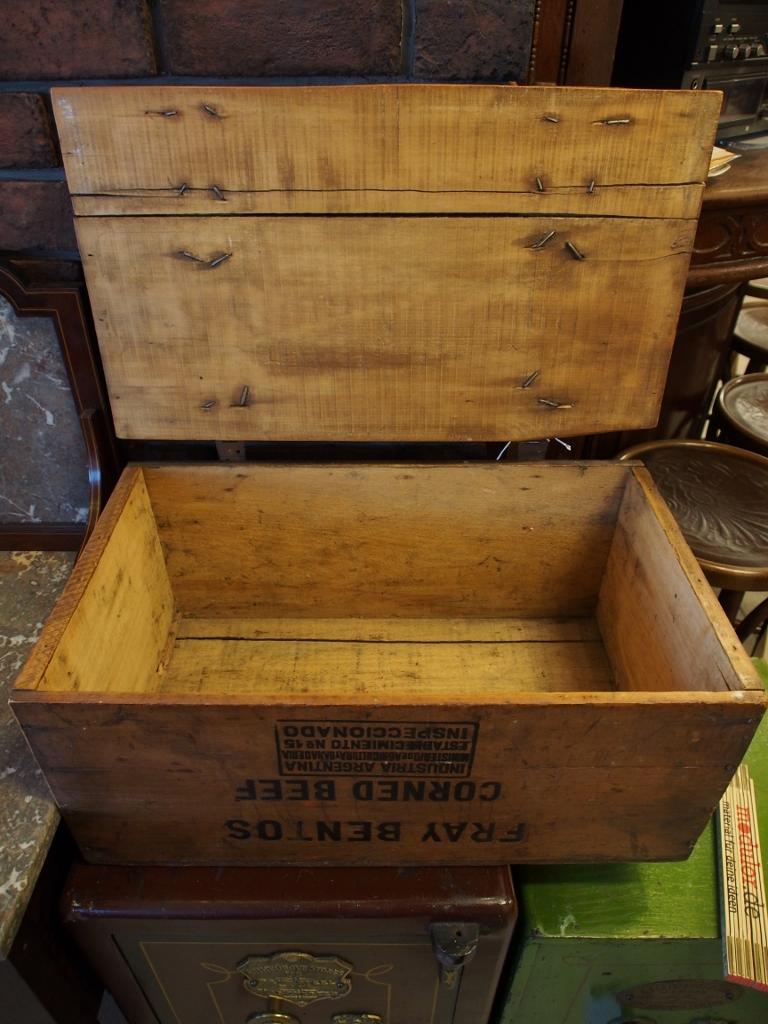 アンティークボックス ヴィンテージボックス 木製箱 スモールボックス カントリーボックス スモール収納 小物入れ ヨーロッパ小物 西欧小物イギリス小物 英国小物 UK小物 輸入小物 店舗用収納箱 ディスプレイボックス 関西 大阪 北摂 箕面