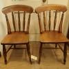 2 Kitchen Chairs/16050201019