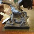 ブロンズ彫像/16051210044