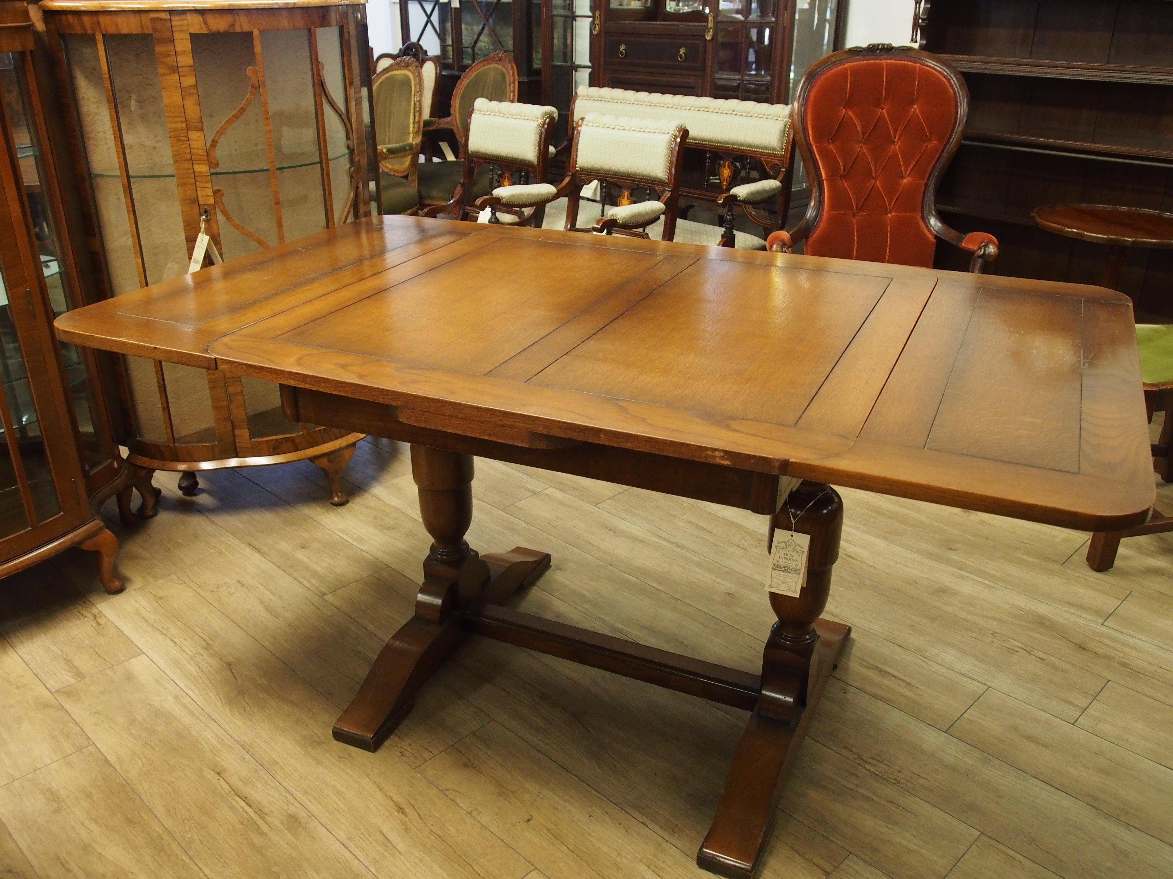 ドローリーフテーブル/15040102001