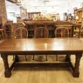 リフェクトリー テーブル/16100402016