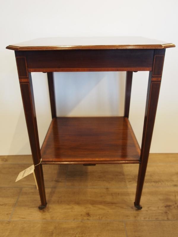 アンティーク家具 オケ―ジョナルテーブル サイドテーブル テーブル イギリスアンティーク