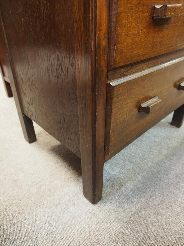 アンティーク家具 箕面 チェスト 引出し 収納 カントリー ヴィンテージ家具 ビンテージ家具 イギリス イギリスアンティーク 英国家具 イギリス家具