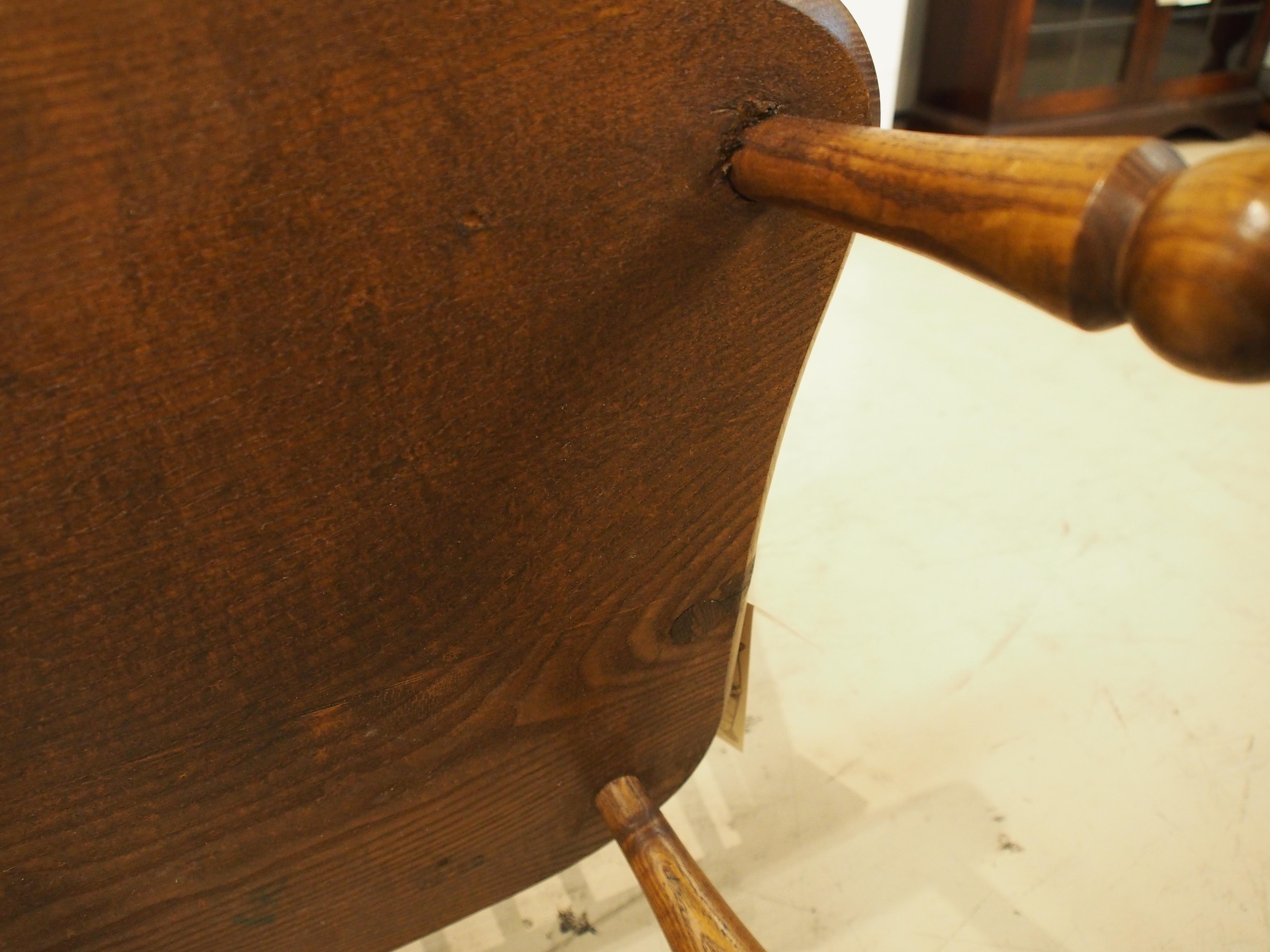 アンティーク家具 アンティーク ウィンザーチェア ウィンザーアームチェア カントリーチェア 肘掛け椅子 一人掛けチェア 椅子 チェア イス イギリスアンティーク
