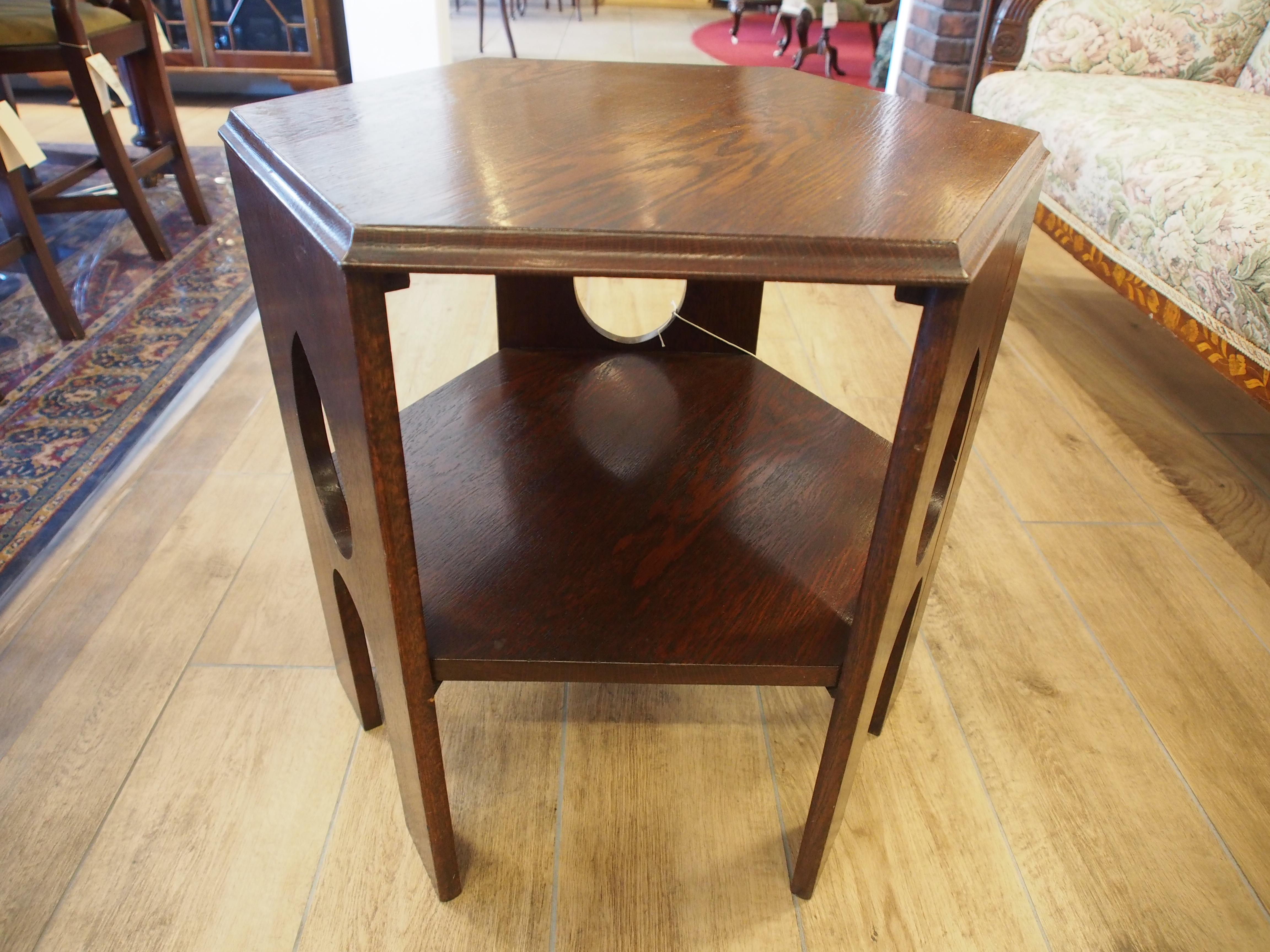 アーツアンドクラフツ コーヒーテーブル /16051206052