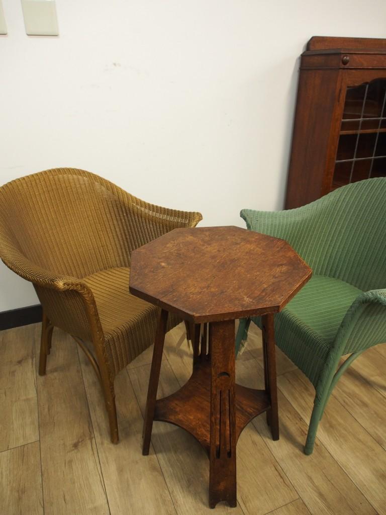 アンティーク家具 ロイドルームチェア 箕面 大阪 アームチェア チェア 椅子 イス 肘掛け椅子 一人がけ ヴィンテージ家具 ビンテージ家具 イギリスアンティーク イギリス 英国家具 イギリス家具