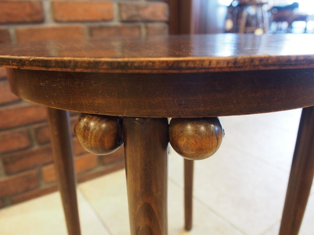 アンティーク家具 大阪 ベントウッド テーブル サイドテーブル ミニテーブル ティーテーブル コーヒーテーブル ソファテーブル 花台 ベッドサイドテーブル 曲げ木 ヴィンテージ家具 ビンテージ家具 イギリス イギリスアンティーク 英国家具 イギリス家具