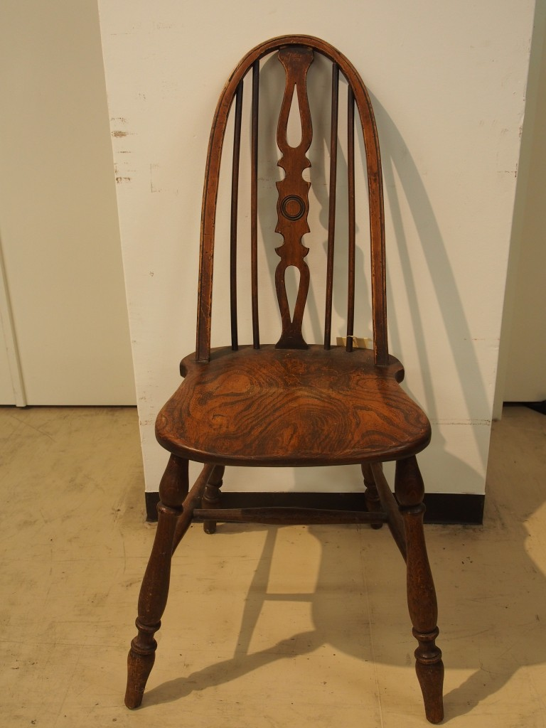 アンティーク家具 チェア ウィンザーチェア 曲げ木 イス 椅子 ハイバックチェア カントリー シャビー ツインアンティークス twinantiques