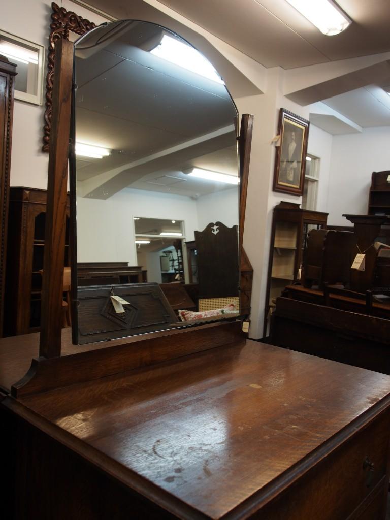 アンティーク家具 大阪 ドレッシングテーブル ドレッサー ミラー 鏡台 チェスト 引出し 収納 カントリー ヴィンテージ家具 ビンテージ家具 イギリス イギリスアンティーク 英国家具 イギリス家具 ツインアンティークス twinantiques